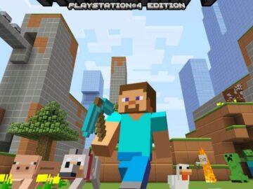 Minecraft Pocket Edition Crack