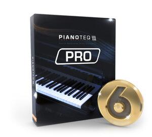 Pianoteq Pro Crack a