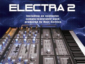 Tone2 Electrax Crack w