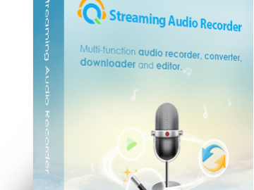 Apowersoft Streaming Audio Recorder Crack a