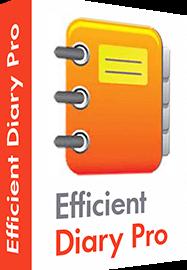 Efficient Diary Pro Crack a